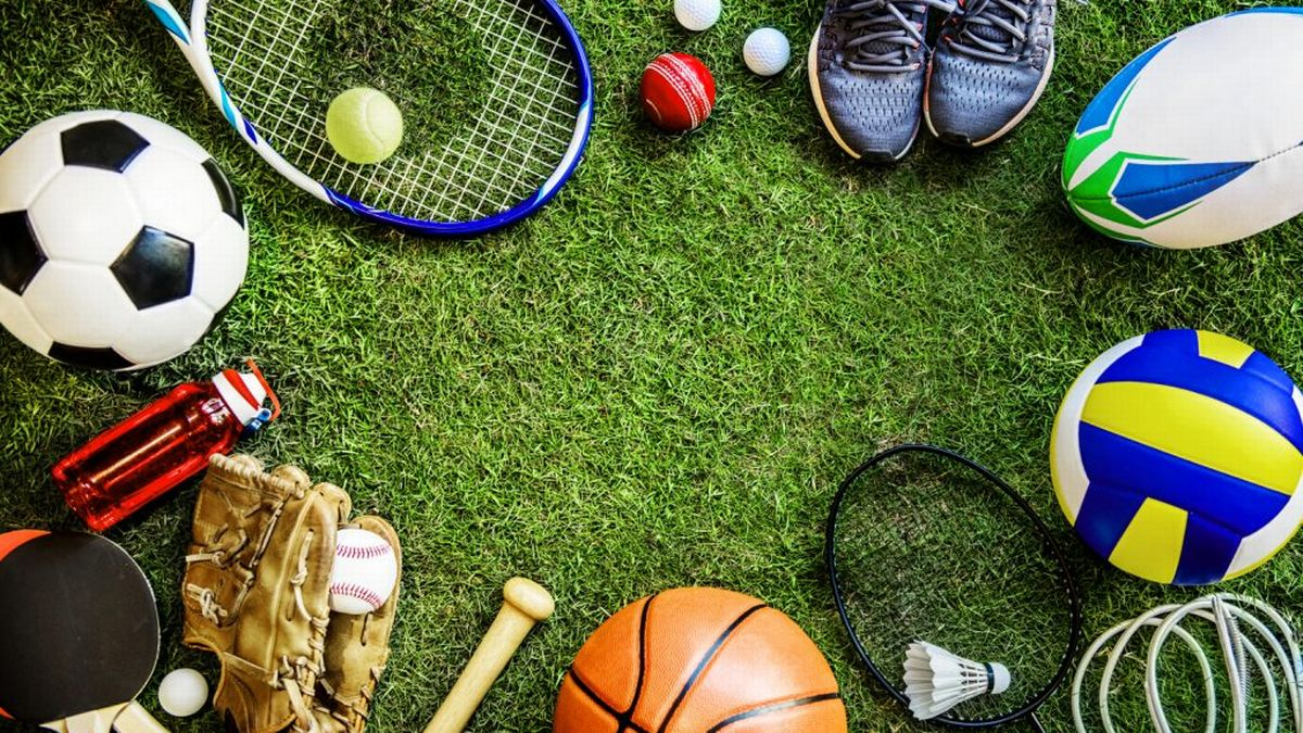 Veselé prešmyčky IV - Športy, športovci a športové náčinie